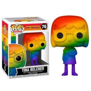 Funko POP Animation: Pride - Tina Belcher  [HRAČKA]